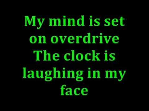 Brain Stew Green Day with lyrics