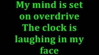 Brain Stew- Green Day with lyrics