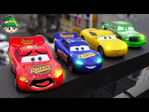 Cars Lightning Mcqueen Transformers Robot Toy Kids Toys Disney Model Robot 2019