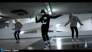 """Nana Rogues, WizKid, Not3s """"To the Max"""" Choreography by Stone Leije..."""
