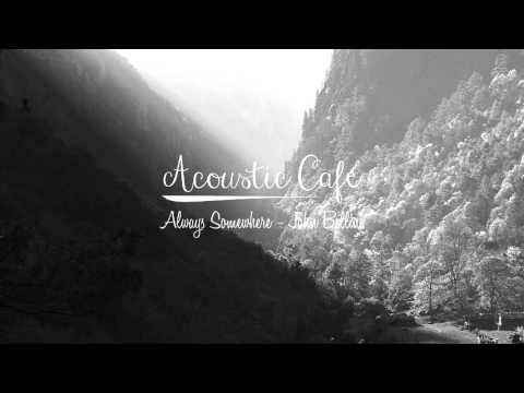 Acoustic Rock Ballads by John Bellini