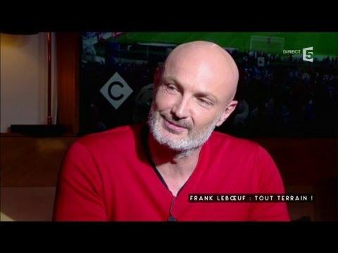 Frank Leboeuf : Tout Terrain ! C à vous  12012017