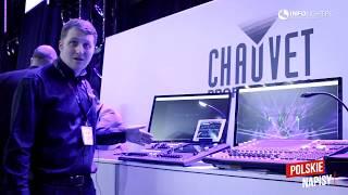 Chamsys QuickQ - Chauvet (ISE) - pl