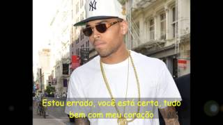 Chris Brown - I Can