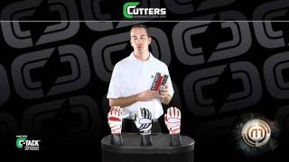 Cutters C-Tack Grip Tape