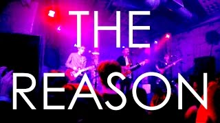The Reason - Artist Feature - BBB