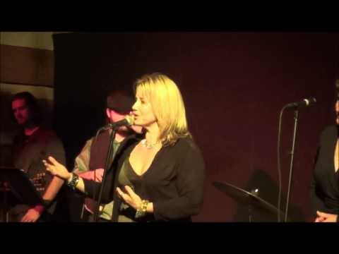 "The Rolling Stones ""Shine A Light"" Cover By Sherrie Phillips"