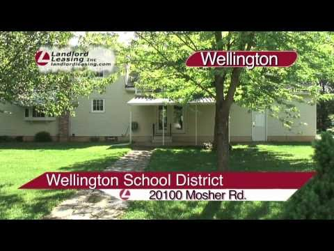 Landlord Leasing | 20100 Mosher Rd-Wellington | (440) 246-6217