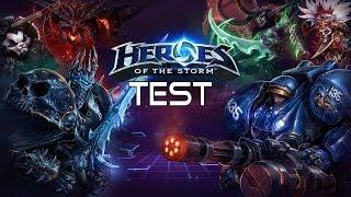 Ihr wisst NICHT was euch erwartet! - Heroes of the Storm #001