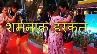 भारती सिंह ने शादी से पहले की एसी  शर्मनाक  हरकत किया इसा Dance |Bharti Harsh Pool Dance