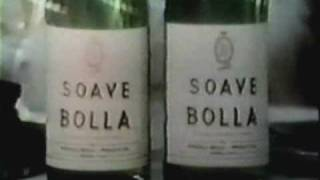 Soave Bolla Wine Commercial (April 2, 1979)