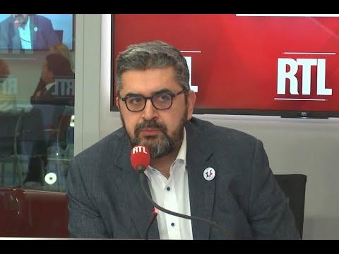 """Algérie : """"Bouteflika est dans l'incapacité totale d'exercer"""", assure Mohamed Sifaoui"""