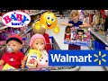 😄Walmart With Baby Born Twins! Fun Trip To Walmart With Skye & Caden! 🤩 See What They Found Today!