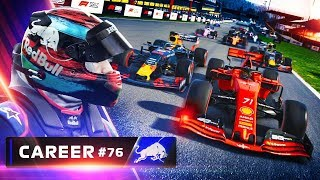 F1 2019 Career Mode Part 76: ITS BROKEN, ITS BROKEN