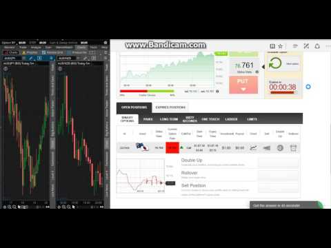 Finpari. How to trade binary options - Lesson 1