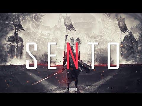 Sento ⛩️ Japanese Chillhop Type Beats 🎴 Japanese Mix By Vindu