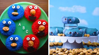 DONUT Skip this Video! Donut Decorating Hacks | DIY Desserts and Recipes by So Yummy