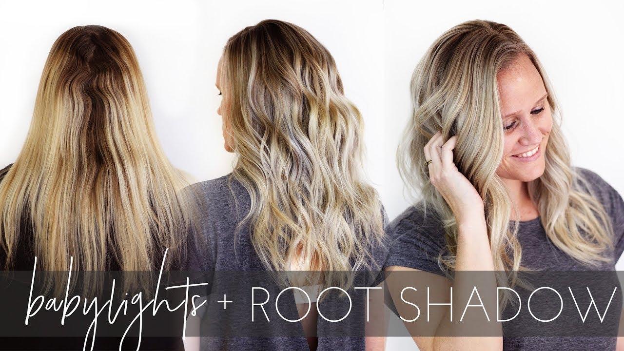 Image result for blonde root drag