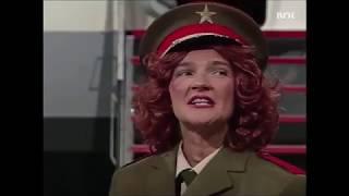 KLM - Boris Jeltsins atomkoffert