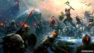 Philipp Beesen - Guardian | EPIC ORCHESTRAL ROCK