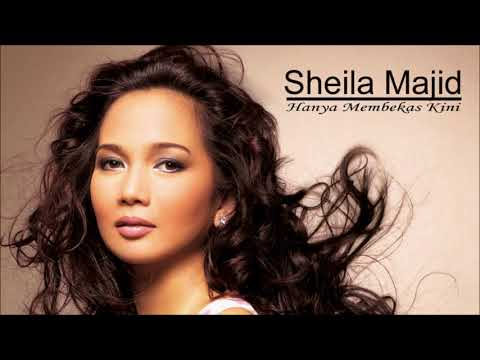 Sheila Majid  Hanya Membekas Kini