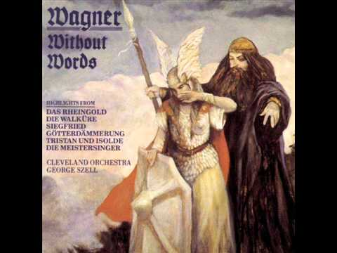 Wagner - Siegfried's Funeral Music (George Szell - Cleveland Orchestra)
