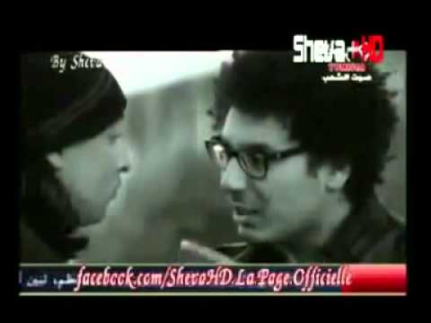 Youtube: Psyco-M & Gadour .. Espoir Perdu ( Clip video )