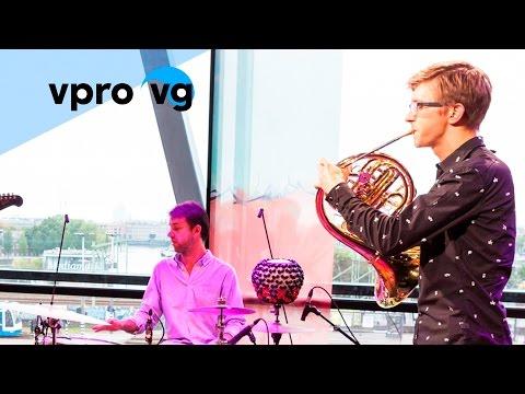 Kapok - Pediplen (live @Bimhuis Amsterdam)