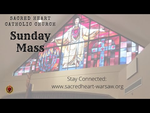 Catholic Mass -September 13 2020