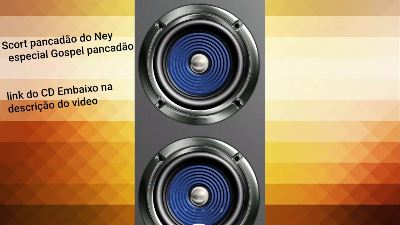 BAIXAR PANCADAO CD ESCORT