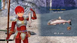 A look at the PC port of Ys VIII: Lacrimosa of Dana
