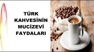 Kahve İçmenin 7 Mucize Faydası
