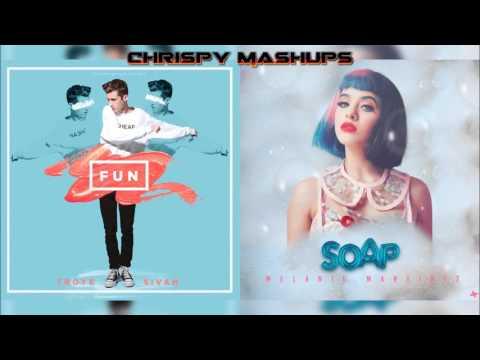 Troye Sivan & Melanie Martinez - Fun / Soap Mashup