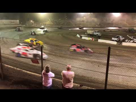 Bakersfield Speedway 05-12-18 Modified Main