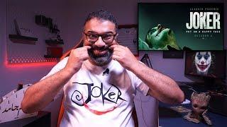 """مراجعة فيلم """"Joker"""" بالعربي   FilmGamed"""