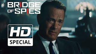 Bridge of Spies | Tom Hanks on Mark Rylance | Official HD Interview 2015