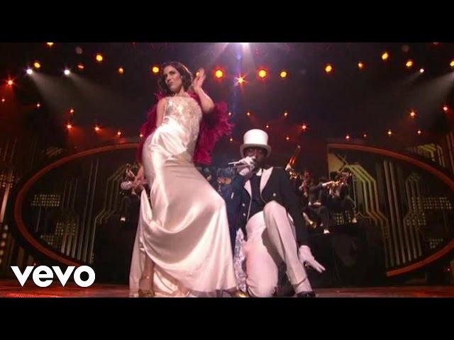 will.i.am - Bang Bang (American Idol)