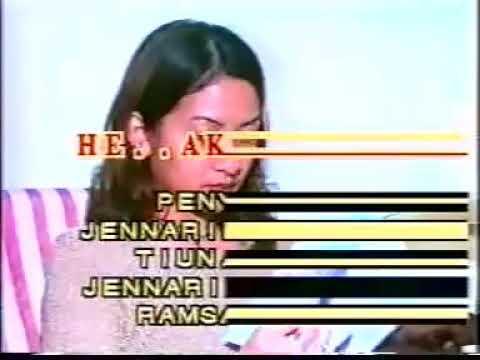 Aku Palau - Jennarino Jeraki ( OFFICIAL MUSIC VIDEO )