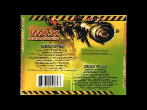 DJ Rectangle - Wax Assassin [Part 3/8]