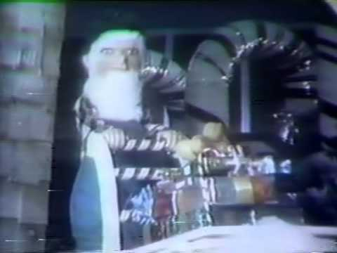 Eastview Mall Christmas ad & WROC station ID 1979