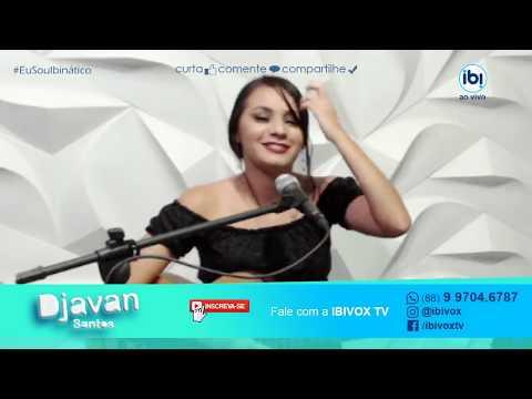 054 EDIÇÃO - PGM DJAVAN SANTOS - CONV. WANESSA - 05-05-2020