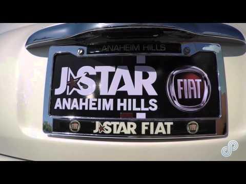 2015 Fiat 500e Offer J Star Fiat March 2015
