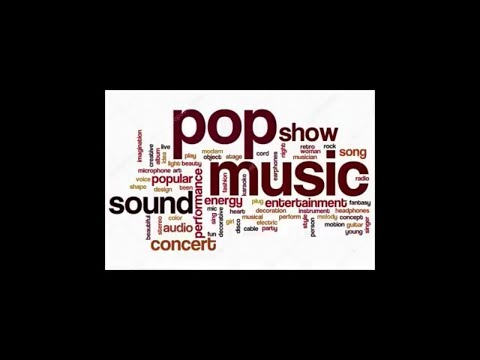 POP MÜZİK (pop müzik tarihi, türkçe pop müzik,  )