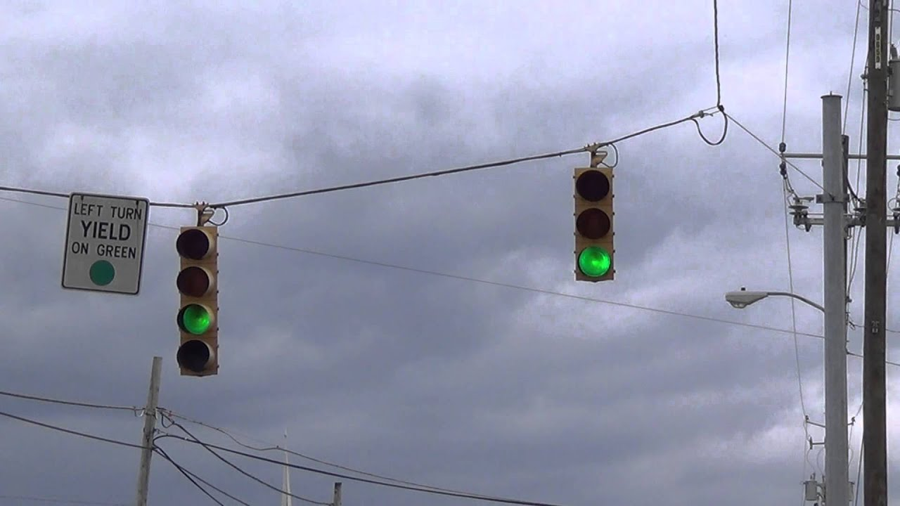 Report Street Lights Out