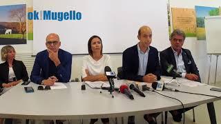 Il caso Forteto: Intervento del Commissario Jacopo Marzetti alla conferenza stampa del 7 agosto 2019