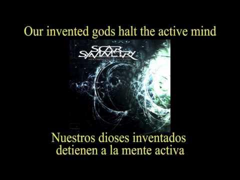 Scar Symmetry   Artificial Sun Projection - Lyrics + Sub Español