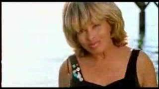 Tina Turner -Open Arms (Unofficial Video Clip)