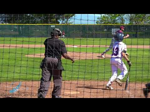 Anthony Fashano, RHP, Hartnell College
