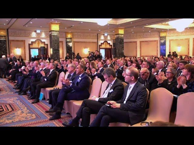 TÜSİAD İsim Değişikliği - TÜSİAD 48. Olağan Genel Kurul Toplantısı