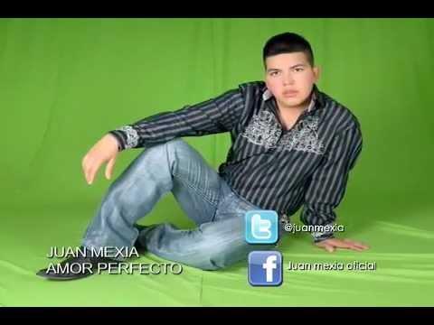 JUAN MEXIA-AMOR PERFECTO.m4v